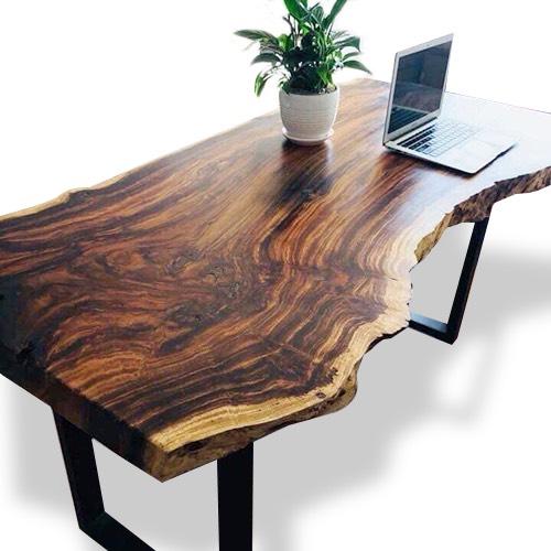 Bàn ghế gỗ Me Tây